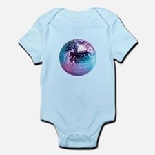 Disco Ball (personalizable) Body Suit