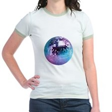 Disco Ball (personalizable) T-Shirt