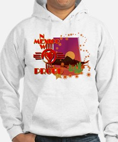 NEW MEXICO PROUD Hoodie