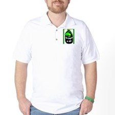 LIFE BEGINS AT 40 #2 T-Shirt