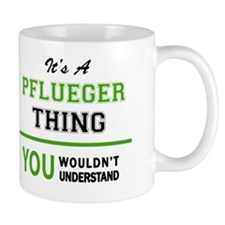Cute Pflueger Mug