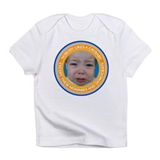 Nobody likes a crybaby Infant T-Shirt