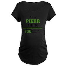 Unique Pierre T-Shirt
