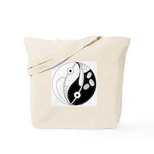 Unique Elegans Tote Bag