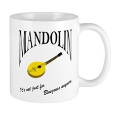 AN Mando 'Grass Mug