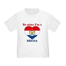 Breda, Valentine's Day T