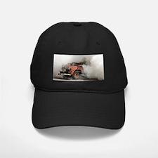 Burnout Pit Baseball Hat
