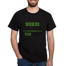 Unique Query T-Shirt