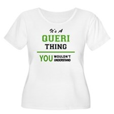 Funny Query T-Shirt