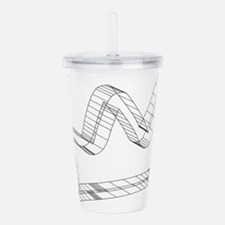 Unique Architects Acrylic Double-wall Tumbler