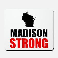 Madison Strong Mousepad