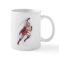 Swole Woman Mug