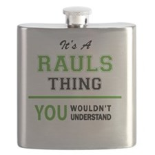 Unique Raul Flask