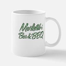Distressed Merlottes Mugs
