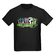 USA Women Soccer2 T-Shirt