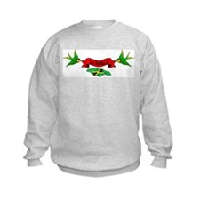 Got Married In Jamaica Sweatshirt