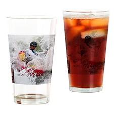 2015 CBoat.net Calendar Drinking Glass