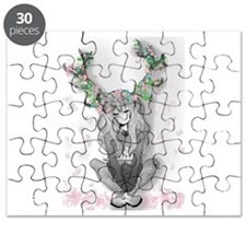 Cute Japanese Puzzle