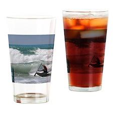 December 2015 Cboats Calendar Drinking Glass