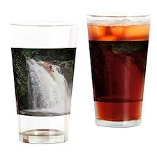 January 2015 Cboats.net Calendar Drinking Glass