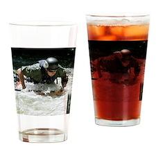 July 2015 Cboats.net Calendar Drinking Glass