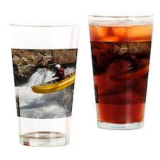 March 2015 Cboats.net Calendar Drinking Glass
