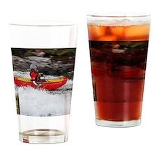 September 2015 Cboats.net Calendar Drinking Glass