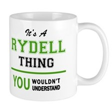 Unique Rydell Mug