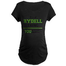Unique Rydell T-Shirt