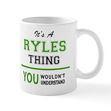 Funny Rylee Mug