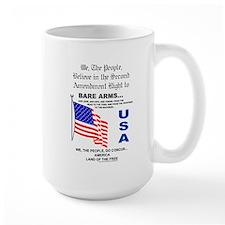 American Flag MugMugs