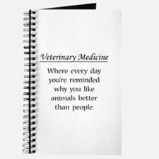 Vet Med: Animals Better Journal