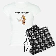 Custom Archaeologist Pajamas