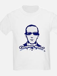 Cooper Lives! T-Shirt