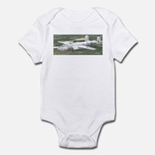 Funny 25 Infant Bodysuit