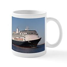 Cruise ship 7: Volendam Mugs