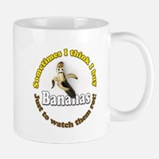 Rotten Bananas Mugs