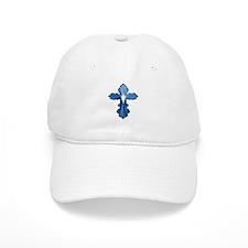 Holy Spirit Cross Baseball Cap