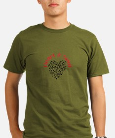 HEART AND SOUL T-Shirt