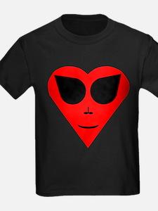 Alien Valentine T-Shirt