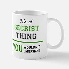 Cute Secrist Mug