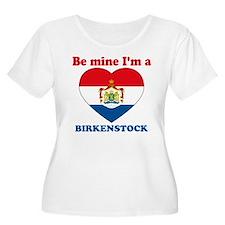 Birkenstock, Valentine's Day T-Shirt