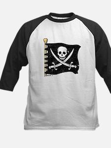 Pirate Flag Tee