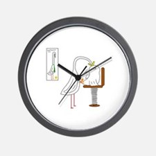 Specialist Wall Clock