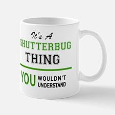 Cute Shutterbug Mug