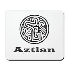 Aztlan Mousepad