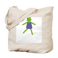 Fritzi by...Tote Bag