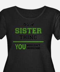 Funny Sisters T