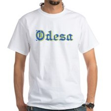 Odesa White T-shirt