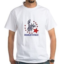 Disabled Veteran Shirt